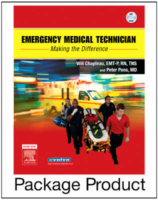 Emergency Medical Technician: Making the Difference Student Workbook: Emergency Medical Technician: Making The Difference Student Workbook Text and Workbook Package