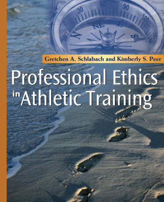 Professional Ethics in Athletic Training (Paperback)