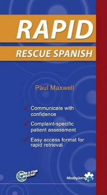 RAPID Rescue Spanish (Paperback)