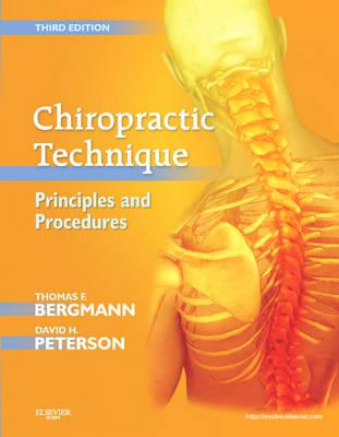 Chiropractic Technique: Principles and Procedures (Hardback)
