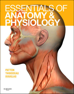 Essentials of Anatomy and Physiology - Text and Anatomy and Physiology Online Course (Access Code) (Hardback)