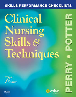 Skills Performance Checklists for Clinical Nursing Skills and Techniques (Paperback)