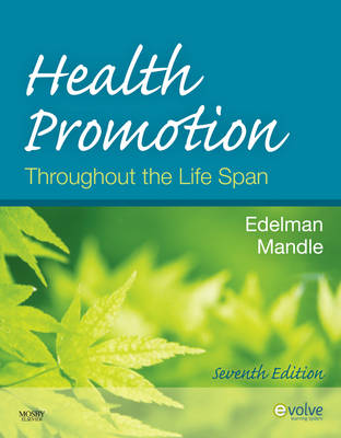 Health Promotion Throughout the Life Span (Paperback)