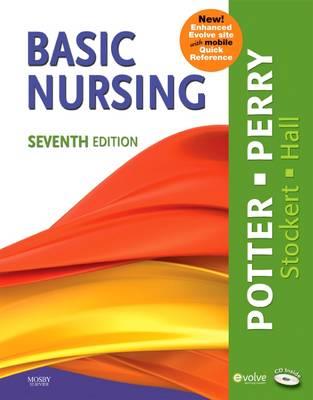 Basic Nursing (Hardback)