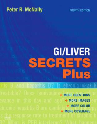 GI/Liver Secrets Plus - Secret (Paperback)