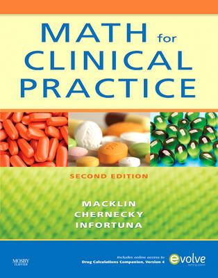 Math for Clinical Practice (Paperback)