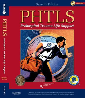 Prehospital Trauma Life Support (Paperback)