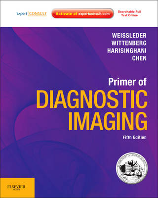 Primer of Diagnostic Imaging: Expert Consult - Online and Print (Paperback)