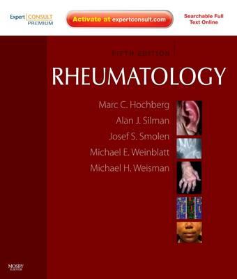 Rheumatology: Set 6E