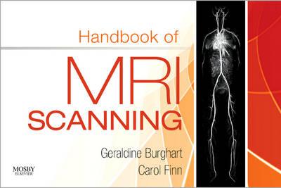 Handbook of MRI Scanning (Spiral bound)
