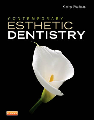 Contemporary Esthetic Dentistry (Hardback)
