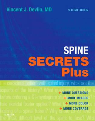 Spine Secrets Plus - Secrets (Paperback)