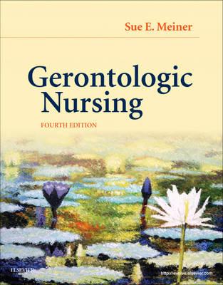 Gerontologic Nursing (Paperback)