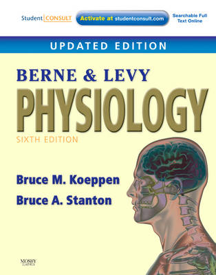Berne & Levy Physiology, Updated Edition (Hardback)