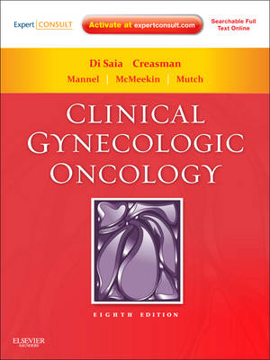 Clinical Gynecologic Oncology: Expert Consult - Online and Print