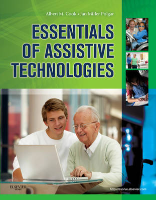 Essentials of Assistive Technologies (Paperback)