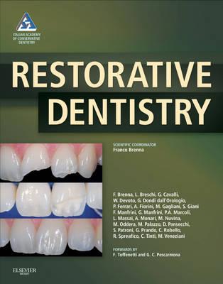 Restorative Dentistry (Hardback)