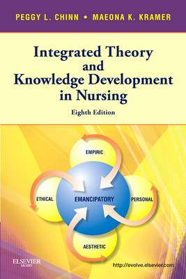 Integrated Theory & Knowledge Development in Nursing (Paperback)