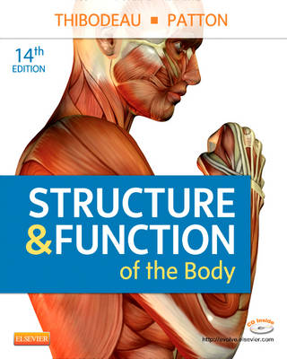 Structure & Function of the Body (Hardback)