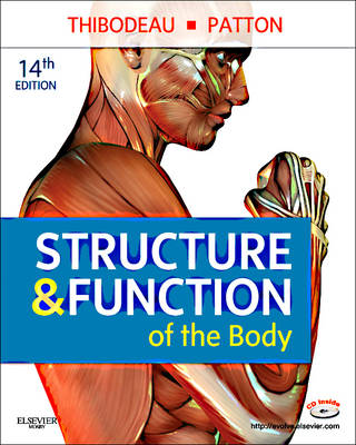 Structure & Function of the Body (Paperback)