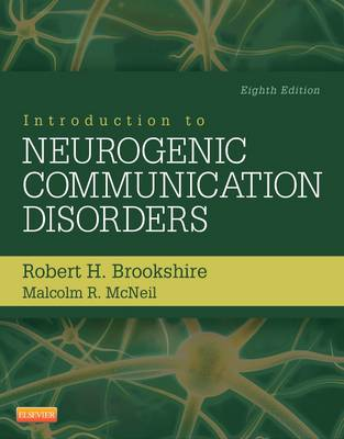 Introduction to Neurogenic Communication Disorders (Paperback)