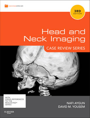 Head and Neck Imaging - Case Review (Paperback)