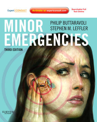 Minor Emergencies: Expert Consult - Online and Print (Paperback)