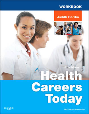 Workbook for Health Careers Today (Paperback)
