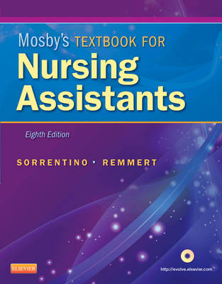 Mosby's Textbook for Nursing Assistants - Hardcover Version (Hardback)