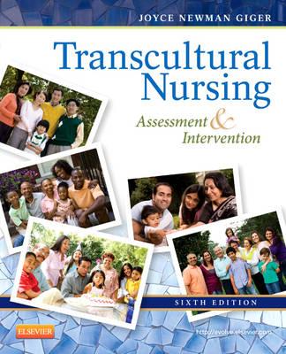 Transcultural Nursing: Assessment and Intervention (Paperback)