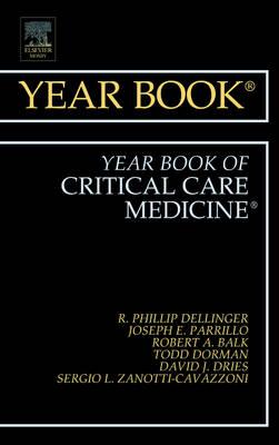 Year Book of Critical Care Medicine 2011 - Year Books 2011 (Hardback)
