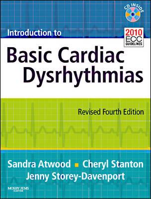 Introduction to Basic Cardiac Dysrhythmias (Paperback)