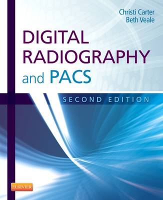 Digital Radiography and PACS (Paperback)
