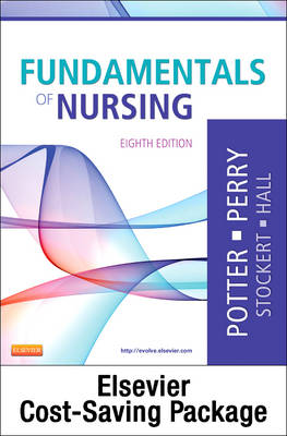 Fundamentals of Nursing - Text and Study Guide Package