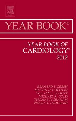 Year Book of Cardiology 2012 - Year Books (Hardback)