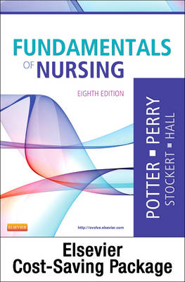 Fundamentals of Nursing - Text and Clinical Companion Package (Hardback)