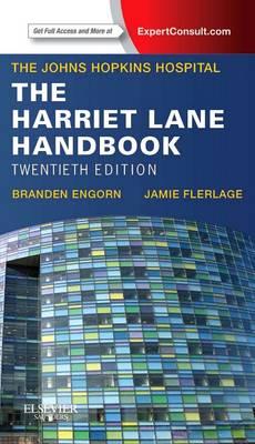 The Harriet Lane Handbook: Mobile Medicine Series - Mobile Medicine (Paperback)