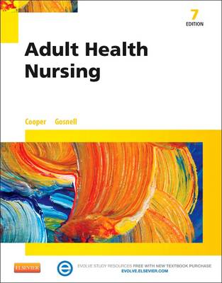 Adult Health Nursing (Paperback)