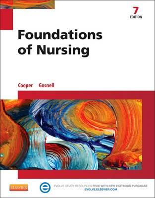 Foundations of Nursing (Paperback)
