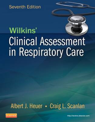 Wilkins' Clinical Assessment in Respiratory Care (Paperback)