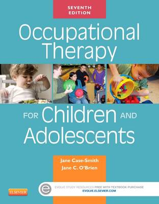 Occupational Therapy for Children and Adolescents (Hardback)
