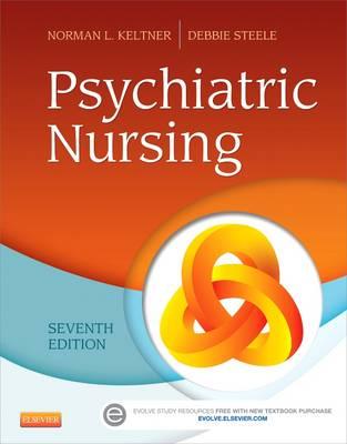 Psychiatric Nursing (Paperback)