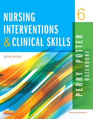 Nursing Interventions & Clinical Skills (Paperback)