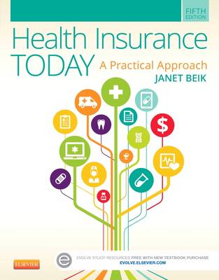 Health Insurance Today: A Practical Approach (Paperback)