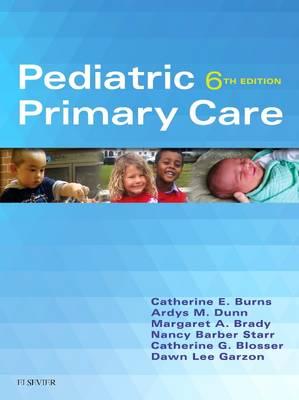 Pediatric Primary Care (Hardback)