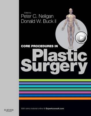 Core Procedures in Plastic Surgery (Hardback)
