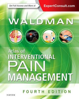 Atlas of Interventional Pain Management (Hardback)
