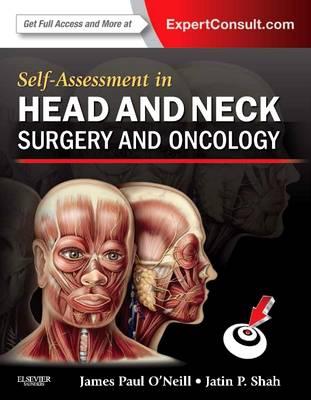Self-Assessment in Head and Neck Surgery and Oncology (Paperback)