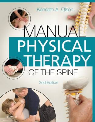 Manual Physical Therapy of the Spine (Paperback)