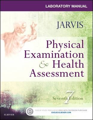 Laboratory Manual for Physical Examination & Health Assessment (Paperback)